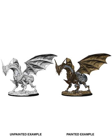 Pathfinder Deep Cuts: Clockwork Dragon