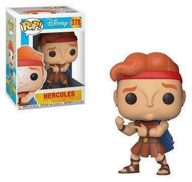 Pop! Disney Hercules Vinyl Figure Hercules #378