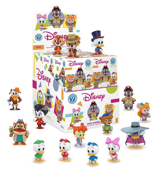 Funko Mystery Mini: Disney Afternoon