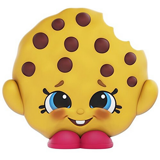 Funko Shopkins Kooky Cookie Vinyl Figure
