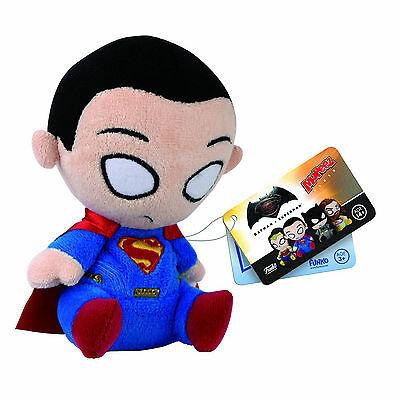 """Batman vs Superman Mopeez 4.5"""" Plush Superman"""