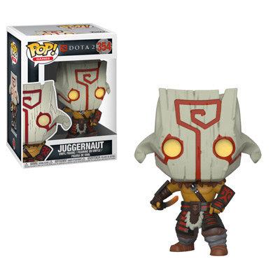 Pop! Games Dota 2 Vinyl Figure Juggernaut #354