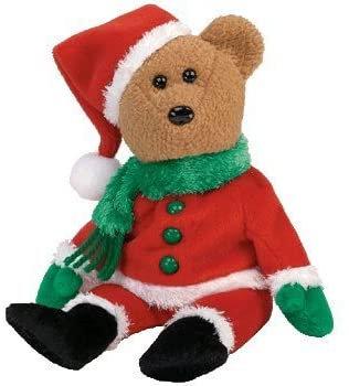 TY Beanie Baby Kringle The Bear 2003