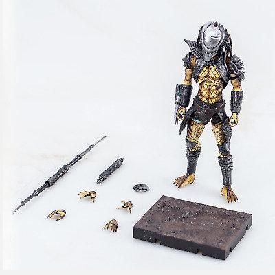 Hiya Toys Predator Scout Predator 1:18 Scale 4 Inch Action Figure