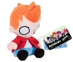 """Funko Mopeez Futurama Fry Soft Toy Soft Plush Figure 6"""""""