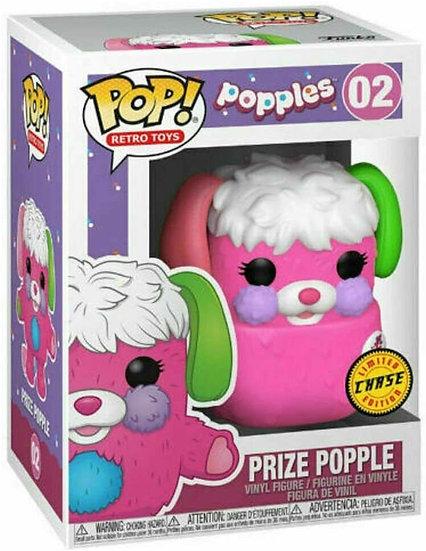 Pop! Retro Toys Popples Vinyl Figure Prize Popple #02 (Chase)