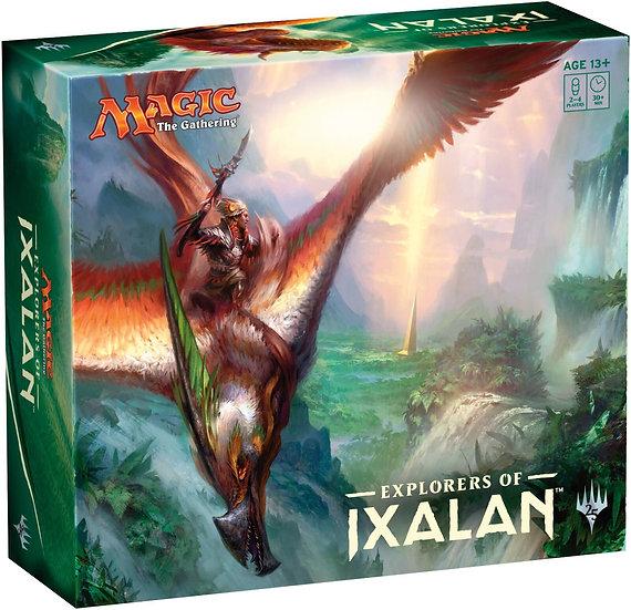 Magic the Gathering Explorers of Ixalan Hasbro