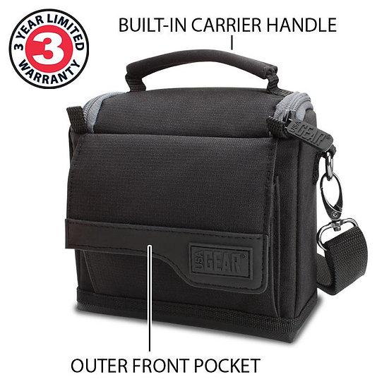 USA Gear Universal Custom Carry Case