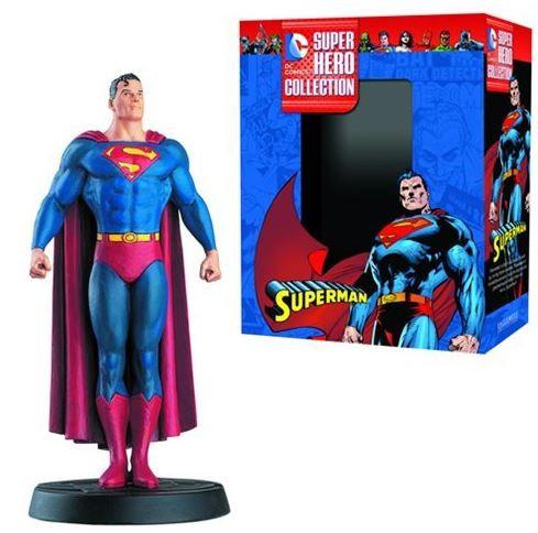 Eaglemoss DC Super Hero Collection Superman