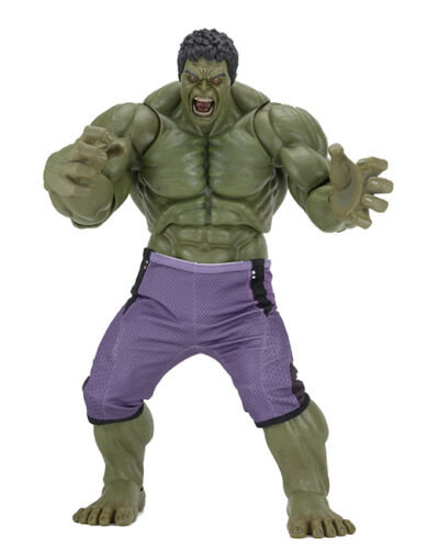 NECA Avengers: Age of Ultron Figure - Hulk (1:4 Scale)