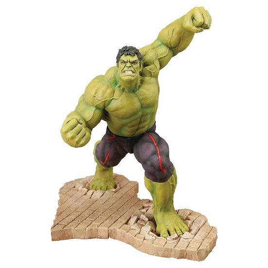 Avengers Age of Ultron: Hulk ARTFX+ [Statue] by Kotobukiya