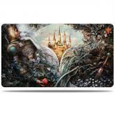 Throne of Eldraine Enchantment Playmat for Magic: The Gathering