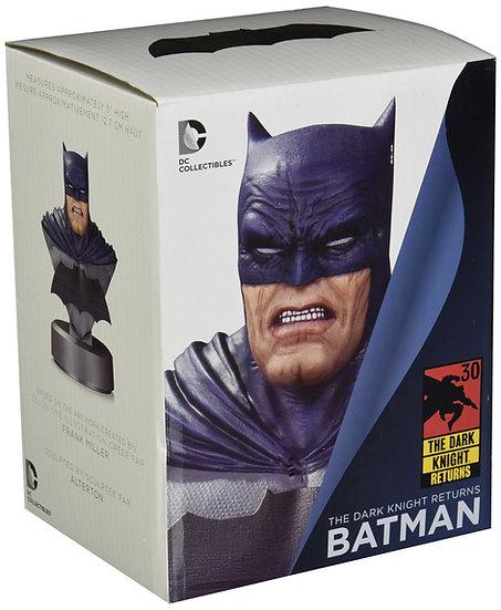 DC Collectibles Batman The Dark Knight Returns 30th Anniversary Bust
