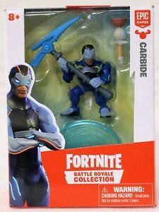 Fortnite Carbide Battle Royale Collection Action Figure