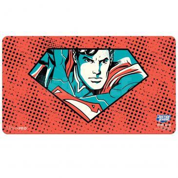 Justice League Playmat Superman