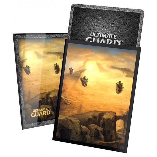 Ultimate Guard Plains Lands Edition II Artwork Sleeves