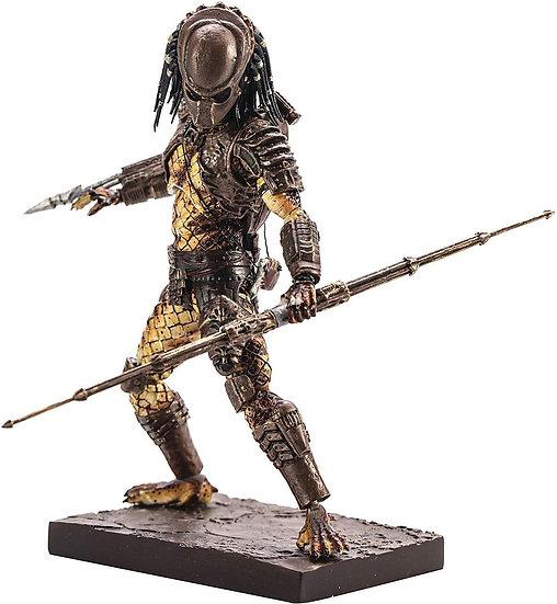 Hiya Toys City Hunter Predator 1:18 Scale 4 Inch Action Figure