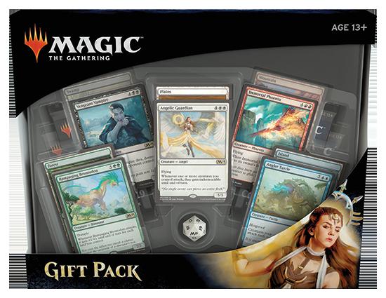 Magic: Gift Pack 2018