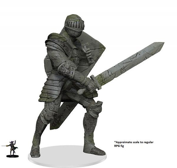 Dungeons & Dragons Icons of the Realm: Honorable Knight