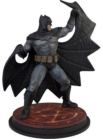 DC Heroes Batman Exclusive 6-Inch Collectible Statue SDCC 2019 Exclusive