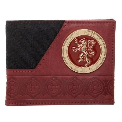 Bioworld Game of Thrones Bifold Wallet
