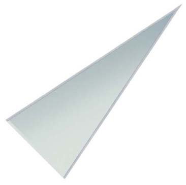 "12"" X 30"" Pennant Toploader (1 Only) (NO SHIPPING)"