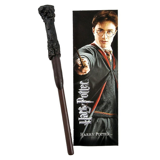 Harry Potter Pen and Bookmark