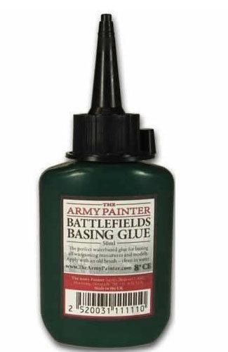 Battlefields: Basing Glue