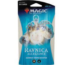 Magic the Gathering: Ravnica Allegiance: Themed Booster: AZORIUS