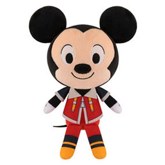 Funko Kingdom Hearts Plushies Mickey Plush Figure