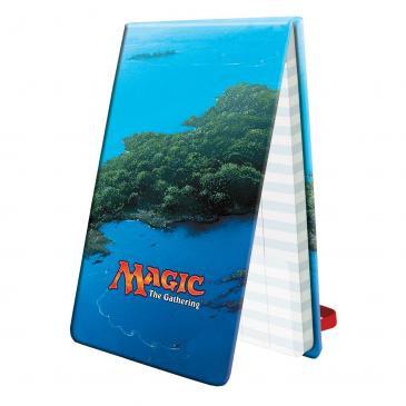 Mana 5 Island Life Pad for Magic