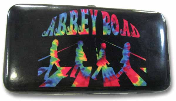 Beatles Abbey Road Hinged Wallet
