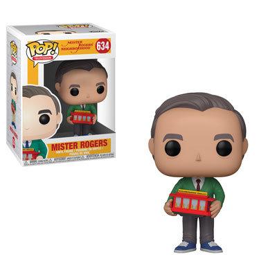 Funko Pop Mr. Rogers #634