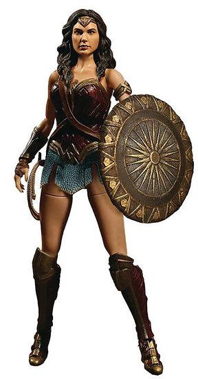 Mezco Wonder Woman DC Comics One 12 Collective Figure