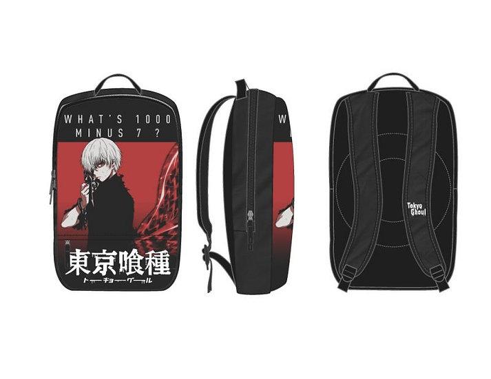 TOKYO GHOUL - 1000 Minus 7 Backpack
