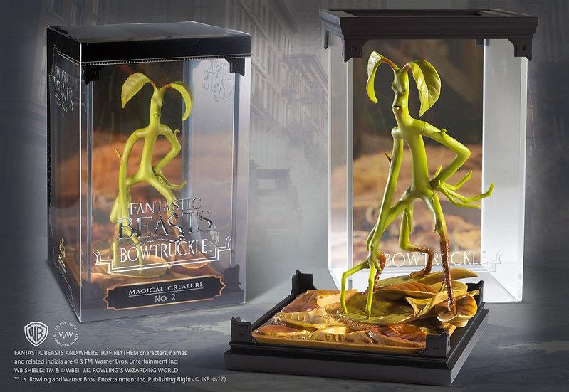 Magical Creatures Fantastic Beasts No. 2 - Bowtruckle