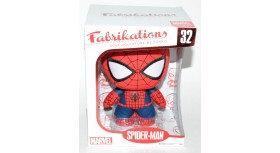 Funko Marvel Spider-man Fabrikations #32