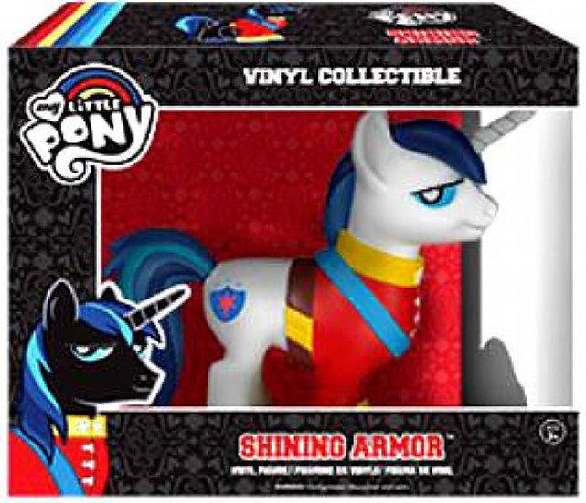 Funko My Little Pony Vinyl Collectibles Shining Armor Vinyl Figure