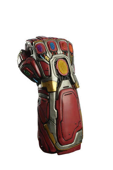 Avengers Endgame Adult Infinity Gauntlet With Stones