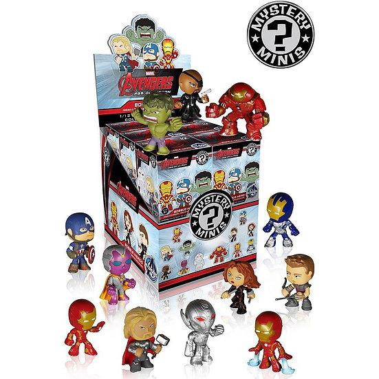 Funko Marvel Avengers Age Of Ultron Mystery Mini Blind Box (Vaulted)