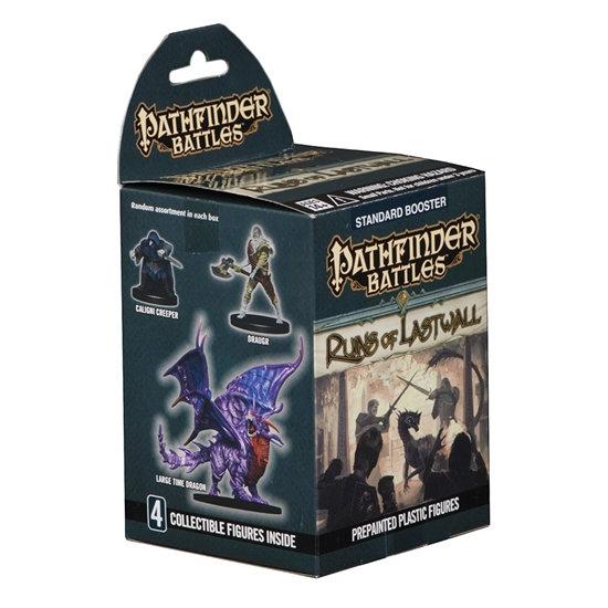 Pathfinder Battles: Ruins of Lastwall- Booster Pack