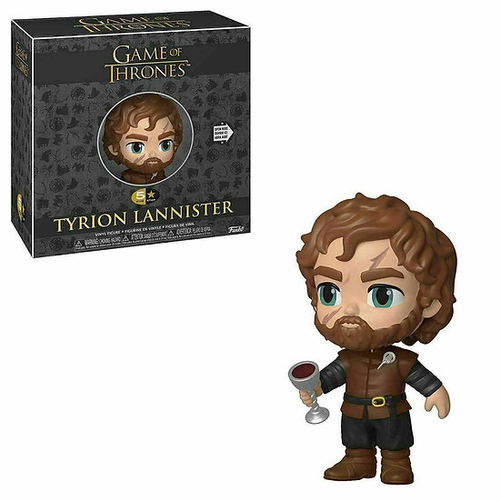 "Game of Thrones - Tyrion Lannister 5 Star 4"" Vinyl Figure"