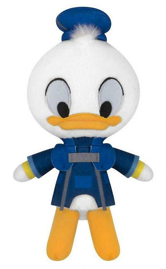 Funko Kingdom Hearts Plushies Donald Plush Figure