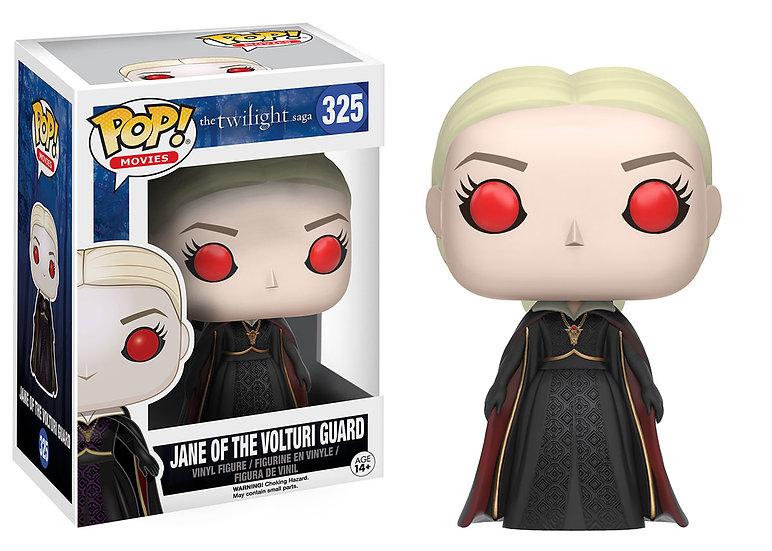 Pop! Movies The Twilight Saga Jane of the Volturi Guard #325 (Vaulted)