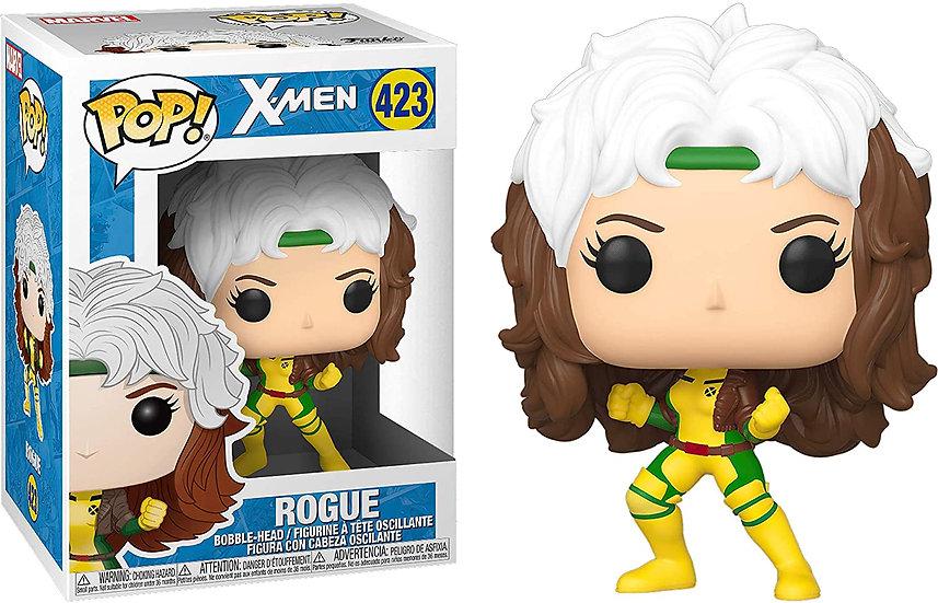 Pop! Marvel X-Men Classic Vinyl Bobble-Head Rogue #423