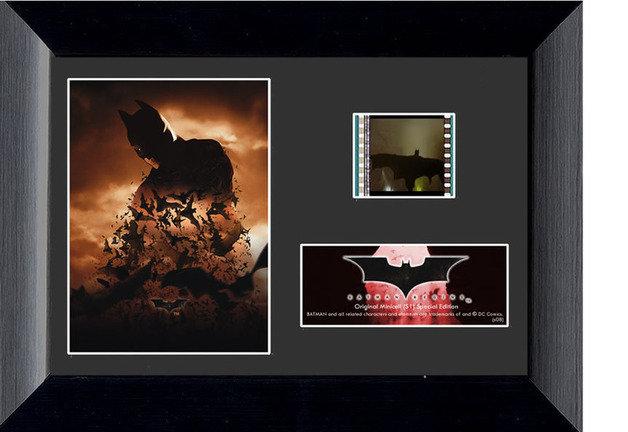 Mini-Cell Frame - Batman Begins