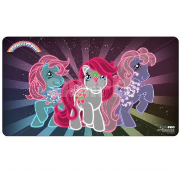 My Little Pony Retro Neon Playmat