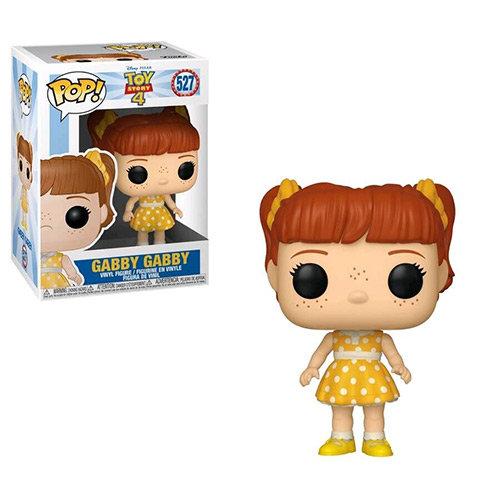 Pop! Disney Toy Story 4 Vinyl Figure Gabby Gabby #527