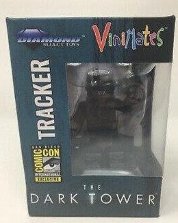 Vinimates The Dark Tower Tracker SDCC Exclusive Vinyl Figure