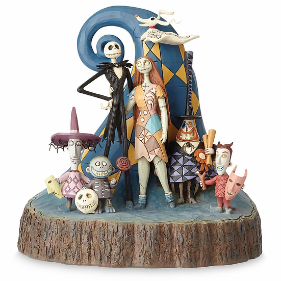 Disney Tim Burton's Nightmare Before Christmas 25th Anniversary